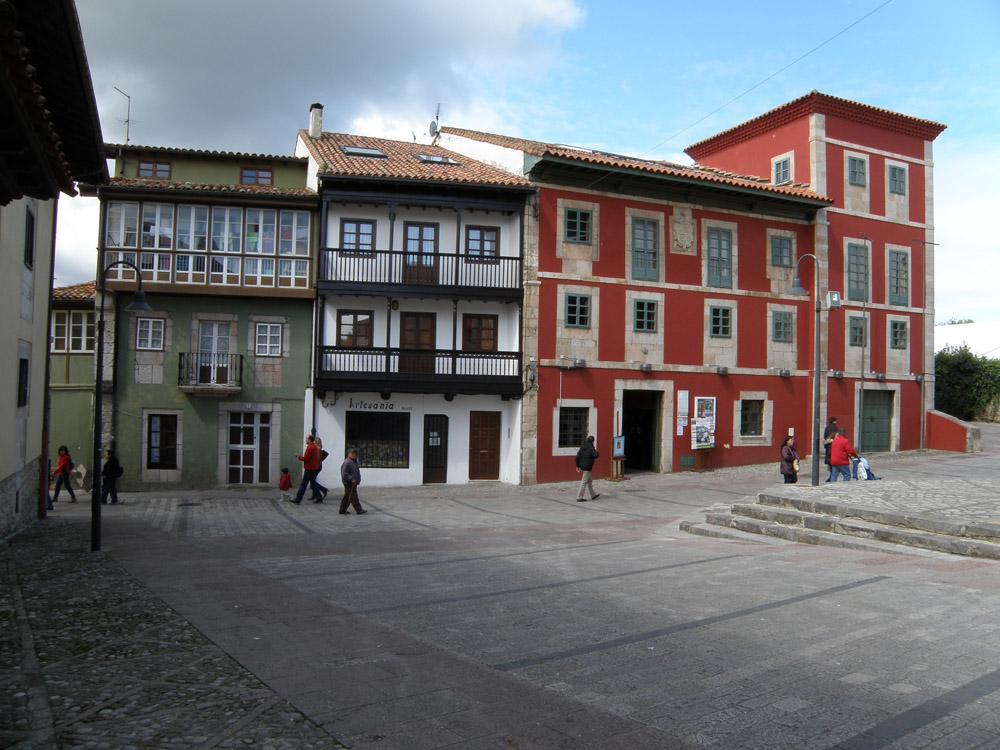 Ser de llanes villa de llanes for Oficina turismo llanes